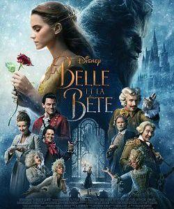Avis ciné : La Belle et la Bête