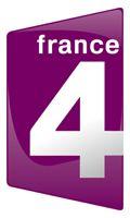 Anne-Gaëlle RICCIO sur France 4.