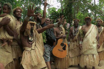 Nouvelle-Calédonie la 1ère : Kassav' Pacific Tour