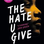 The hate U give (THUG - La haine qu'on donne) : Angie Thomas (+ Black Lives Matter)