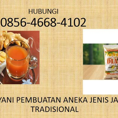 0856-4668-4102 CEGAH PENYAKIT !!! Penjual Bubuk Jahe