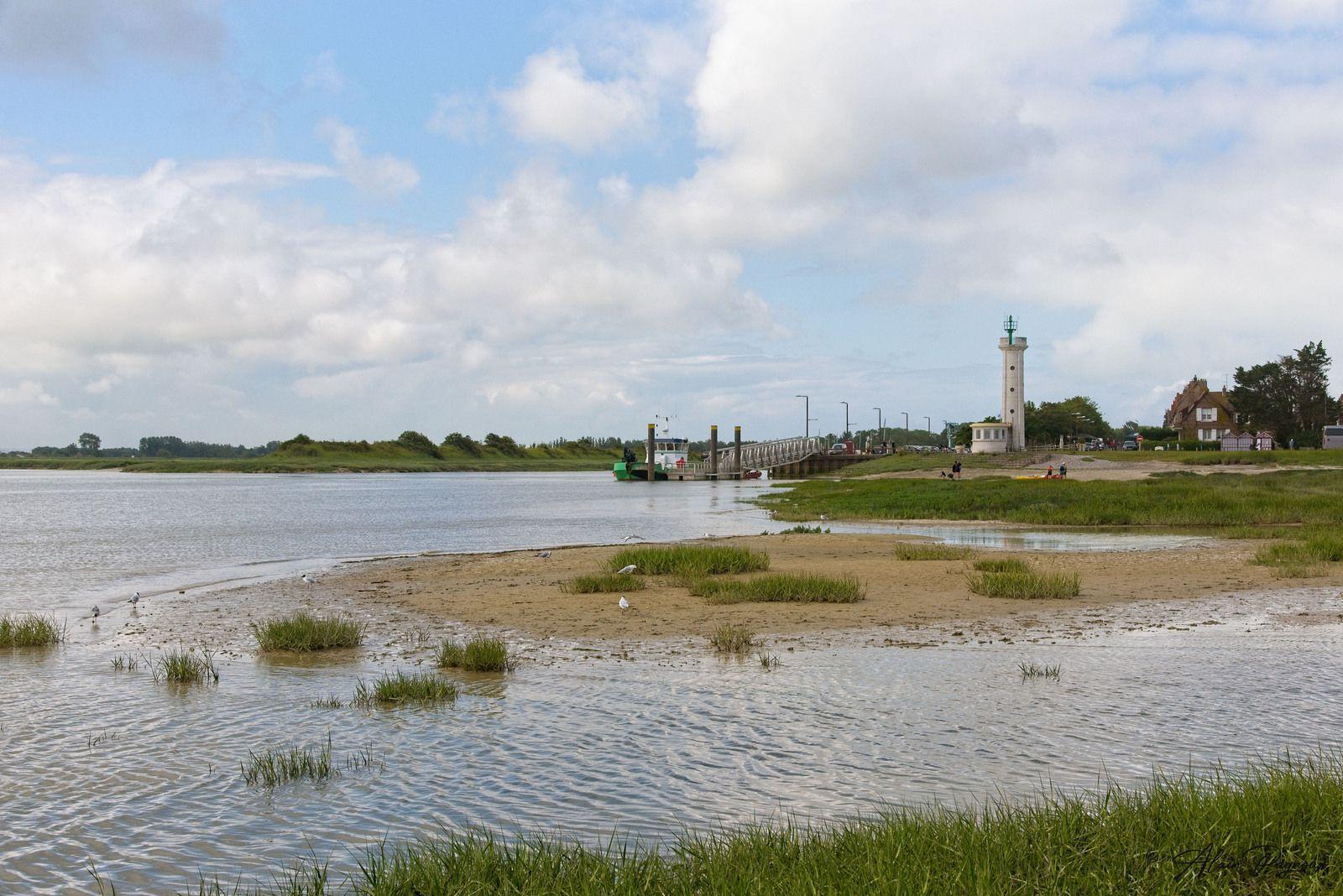 La baie de Somme dans tous ses états ...