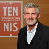 Elections : Gilles Moretton élu président de la FFT | Fédération française de tennis