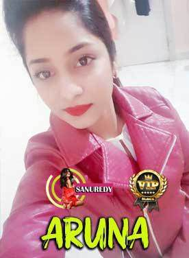 Paying for partner degree A-Grade with Sanu Redy higher Investment Hyderabad Escorts