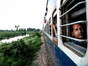 2013: INDE -Train-Punjab