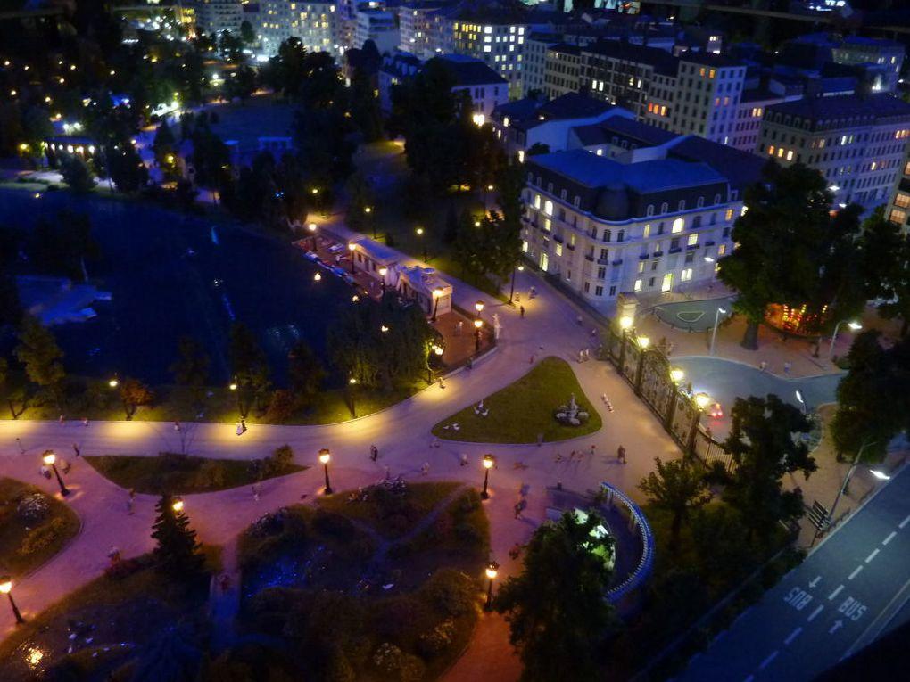 Miniworld Lyon (partie 3)