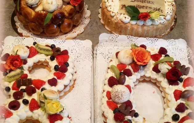 ✨Idée d un buffet de desserts pour 30 personnes✨