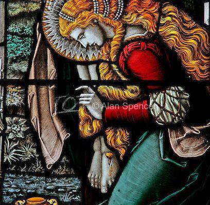 Marie de Magdala : l'éternelle présente