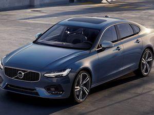 Grosse levée de fonds pour le constructeur Volvo!