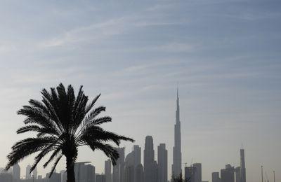 Les Emirats Arabes Unis en vidéo - 1ère partie