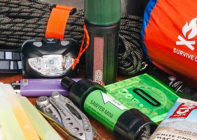 The Most Important Navigational Items in Your Bug Out Bag