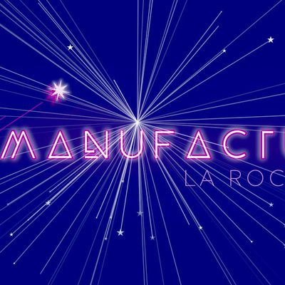 PROJECTION DES FILMS D'ART ET VIDEOCLIPS D'ANTOINE CAMPO ! LA MANUFACTURE, LIEU DE CREATION. JSQ AU 20 DECEMBRE.
