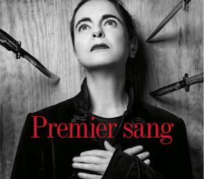 Amélie Nothomb : Premier sang