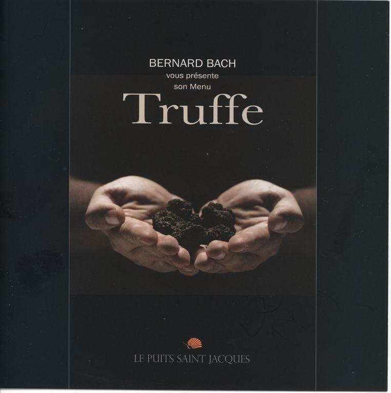 repas truffe 2012