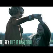 Lana Del Rey 'Life is Beautiful' - The AGE OF ADALINE (2015 Movie - Blake Lively)