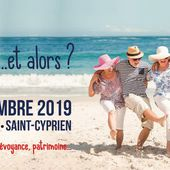 SALON DES SENIORS: Agenda - Office de Tourisme de Saint-Cyprien