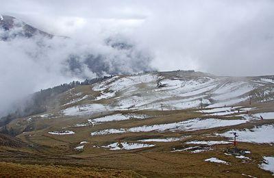 Audio : manque de neige, quelle reconversion pour les stations de ski ?