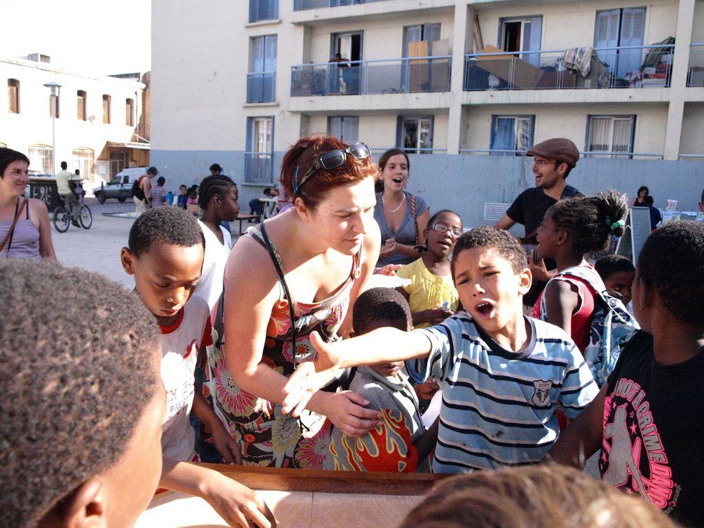 Album - 016. Festival des Savoirs & des Arts - Marseille - Bellevue 3e