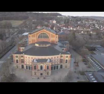 164 - Bayreuth 1889