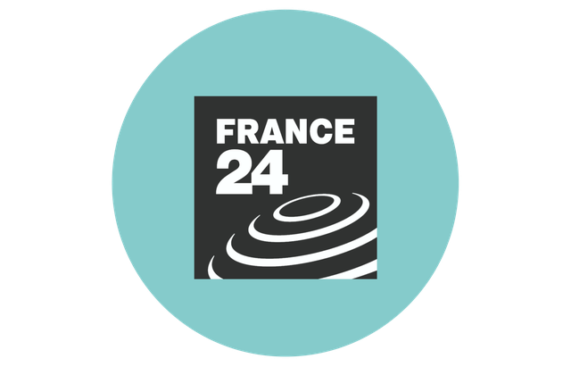 TV5MONDE et France 24 s'étonnent du retrait de l'accréditation de leur correspondante au Togo.