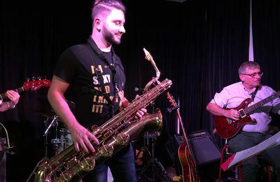Jet Lagger Band concert du samedi 16 Octobre (Photos)