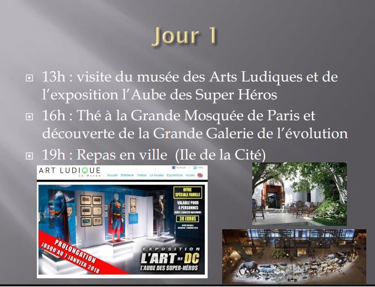 La Super Traversée de Paris