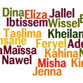 60 Prénoms fille arabe rare et originaux - Prénoms Musulmans