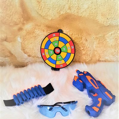 Le kit enfants Bonbell