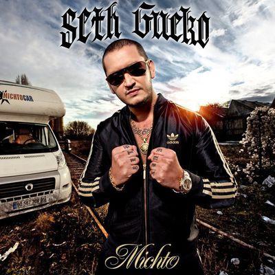 Seth Gueko - Shalom Salam Salut