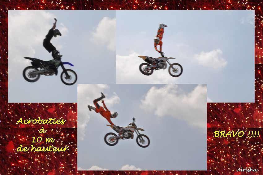Lors du 1er mai 2009, championnat de France Elite et Free Style Photos dispersées sur trois articles différents (1/3) (2/3) (3/3)