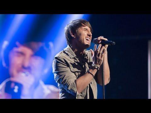 X Factor UK, prestations des 4 candidats de + de 28 ans (vidéos du 6 octobre).