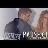 PAUSE CINÉ (Olivier Thouret, Elodie Berdegay) - L'AFFAIRE BONANTADA