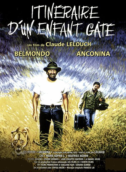 Itinéraire d'un enfant gâté (1988)