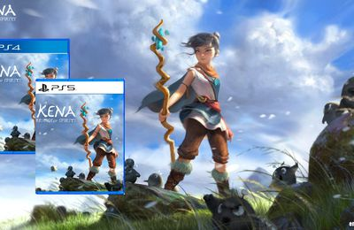 Kena: Bridge of Spirits sera disponible le 24 août !