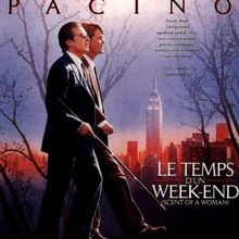 Le temps d'un week-end (film)