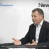 Comment utiliser le Rich Media pour rendre votre Site Web efficace - Tv des Entrepreneurs par Hervé Heully - OOKAWA Corp.