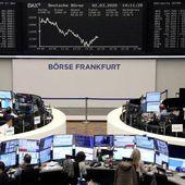 750 Milliards d'euros d'argent magique pour sauver les marchés