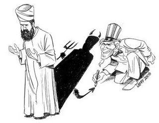 L'acharnement islamophobe, par Daniel Youssof Leclercq