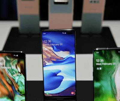 Les ventes de Smartphones ont baissé au troisième trimestre 2019, mais pas pour Huawei