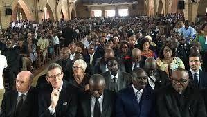 RDC, un pays oublié des dieux...mais pas des églises !