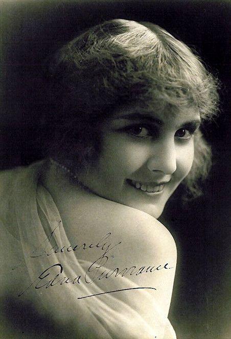 Purviance Edna