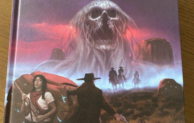 Down Darker Trails: L'appel de Cthulhu au temps du Far West