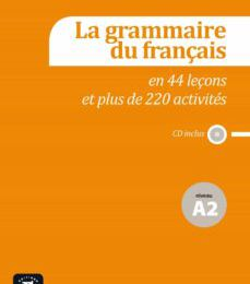 Descargar ebooks para itunes LA GRAMMAIRE DU