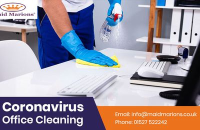 COVID 19 deep cleaning service – How to disinfect yourself