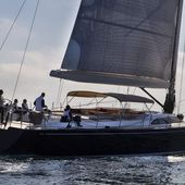 CROSSBOW Yacht Charter Price - Southern Wind Luxury Yacht Charter