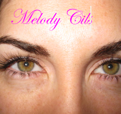 Méthode cils à cils -Melody Bordeaux