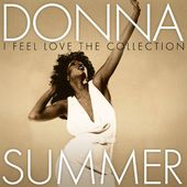 I Feel Love:the Collection