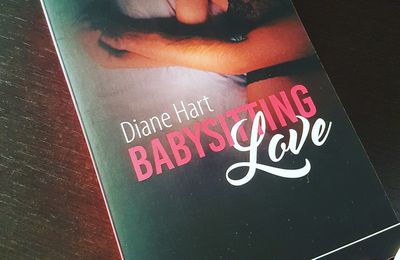 babysitting love - Diane Hart