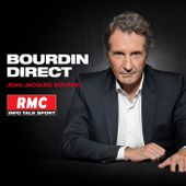 RMC : 26/12 - L'invité de Bourdin Direct : Michel Chast