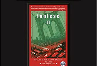 English for Italian Speakers II: Learn to Speak and Understand English As a Second Language With Pimsleur Languag